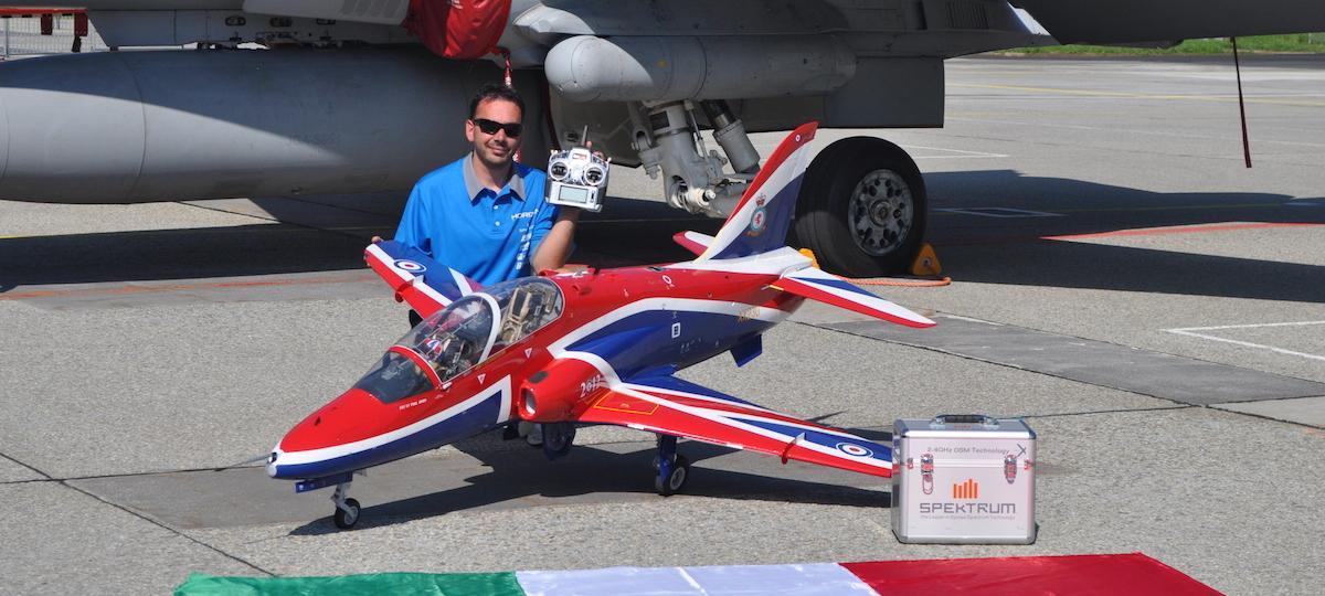 Realizzazione Aeromodelli di Alta Qualità